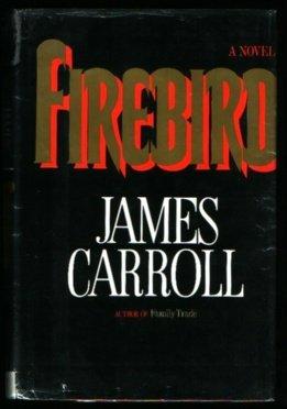9780816148455: Firebird (G K Hall Large Print Book Series)
