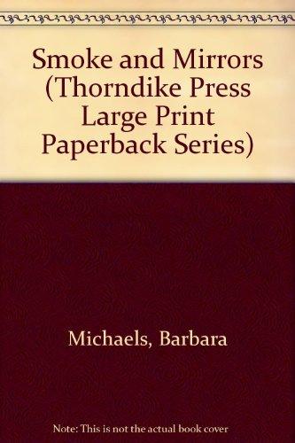9780816148561: Smoke and Mirrors (Thorndike Press Large Print Paperback Series)