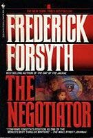 9780816148806: The Negotiator (G K Hall Large Print Book Series)