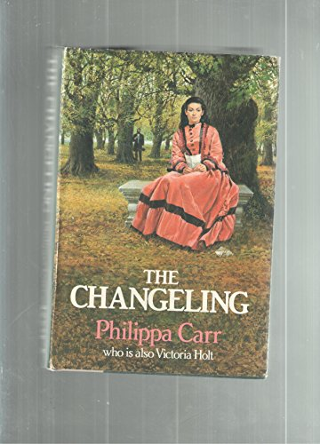 9780816148943: The Changeling (G K Hall Large Print Book Series)
