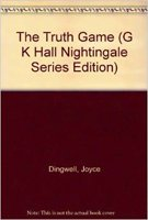 9780816149674: The Truth Game (G. K. Hall Nightingale Series Edition)
