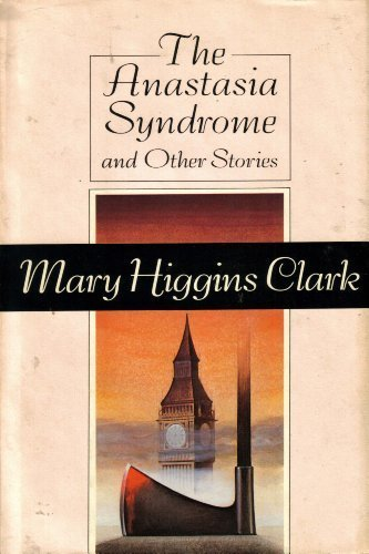 9780816150359: The Anastasia Syndrome and Other Stories (G K Hall Large Print Book Series)