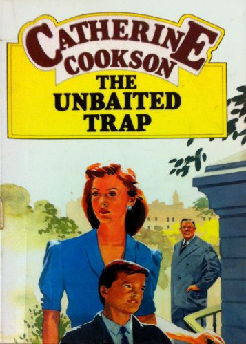 The Unbaited Trap (Thorndike Press Large Print Paperback Series): Cookson, Catherine