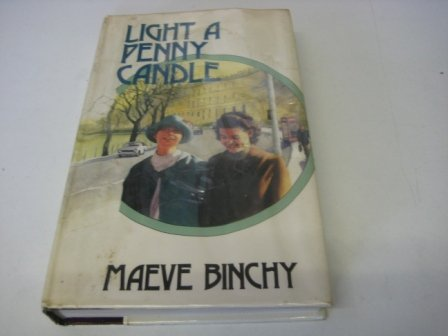 9780816150663: Light a Penny Candle (G K Hall Large Print Book Series)