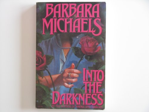 9780816151301: Into the Darkness (Thorndike Press Large Print Paperback Series)