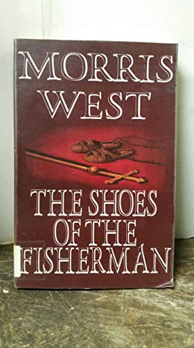 9780816151417: The Shoes of the Fisherman (Thorndike Press Large Print Paperback Series)