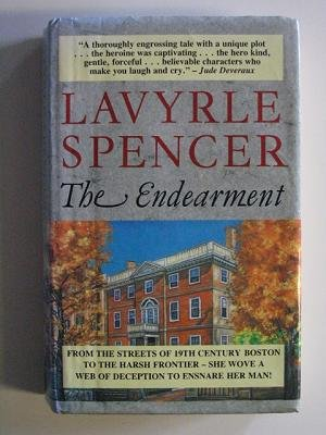 9780816151431: The Endearment (G K Hall Large Print Book Series)