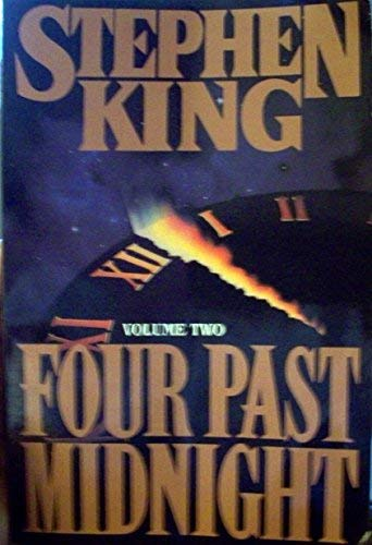 Four Past Midnight (Thorndike Press Large Print: King, Stephen