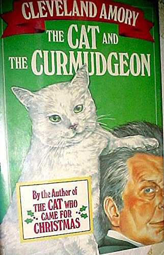 9780816151813: The Cat and the Curmudgeon (G K Hall Large Print Book Series)