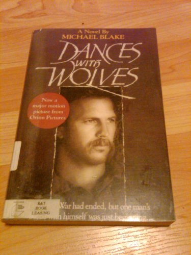9780816151912: Dances With Wolves (Thorndike Press Large Print Paperback Series)