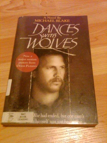 9780816151912: Dances With Wolves