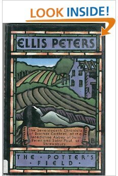 9780816151943: The Potter's Field (The Brother Cadfael Series)