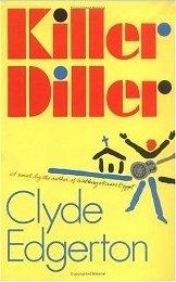 9780816152544: Killer Diller: A Novel (G K Hall Large Print Book Series)