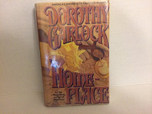 9780816152629: Homeplace (G K Hall Large Print Book Series)