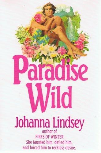 9780816152889: Paradise Wild (Thorndike Press Large Print Paperback Series)