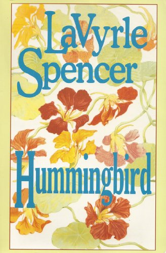 9780816152964: Hummingbird (G.K. Hall Large Print)