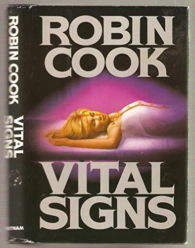 9780816153039: Vital Signs (G K Hall Large Print Book Series)