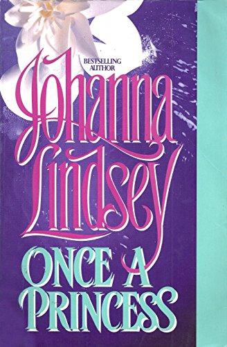 9780816153138: Once a Princess (Thorndike Press Large Print Paperback Series)