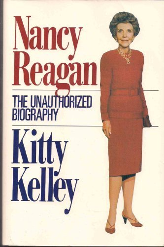 Nancy Reagan: The Unauthorized Biography (Thorndike Press: Kelley, Kitty