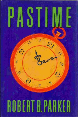 9780816153473: Pastime (G K Hall Large Print Book Series)