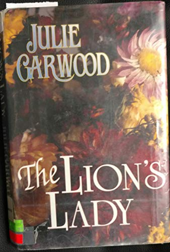 9780816153879: The Lion's Lady (G K Hall Large Print Book Series)