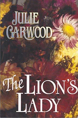 9780816153886: The Lion's Lady (Thorndike Press Large Print Paperback Series)