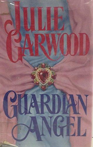 9780816153916: Guardian Angel (G K Hall Large Print Book Series)
