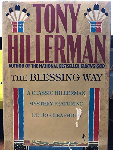 9780816154302: The Blessing Way (G K Hall Large Print Book Series)