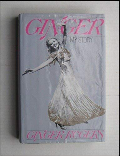 9780816154364: Ginger: My Story (G K Hall Large Print Book Series)