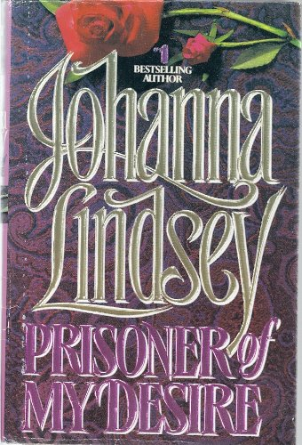 9780816154593: Prisoner of My Desire