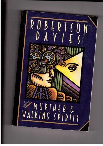 9780816154678: Murther and Walking Spirits