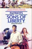 9780816154944: Sons of Liberty (G K Hall Large Print Book Series)