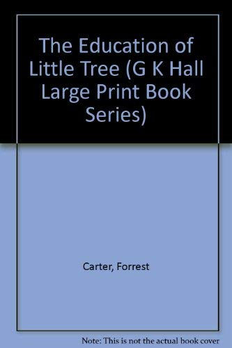 9780816154968: The Education of Little Tree