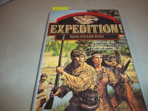 9780816155149: Expedition! (G K Hall Large Print Book Series)