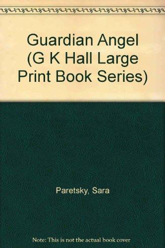 9780816155415: Guardian Angel (G K Hall Large Print Book Series)