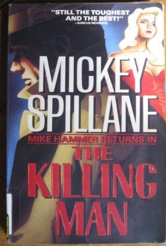 9780816155538: The Killing Man