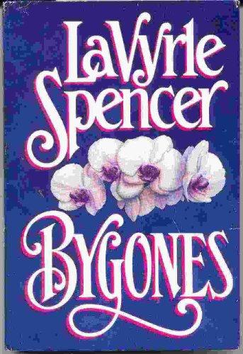 9780816155637: Bygones (G K Hall Large Print Book Series)