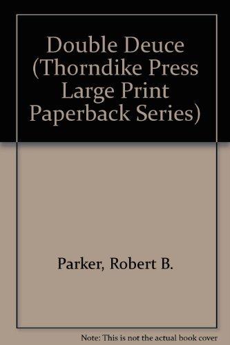 9780816155972: Double Deuce (Thorndike Press Large Print Paperback Series)