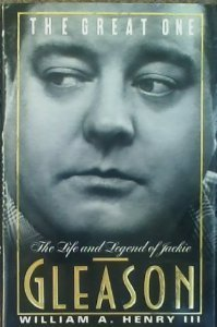 9780816156030: The Great One: The Life and Legend of Jackie Gleason (G K Hall Large Print Book Series)