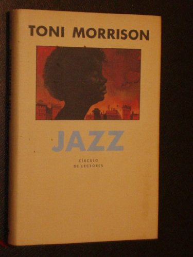 jazz toni morrison Toni morrison's jazz is a 1992 historical novel that looks at harlem during the 1920s and the mid-19th-century american south.