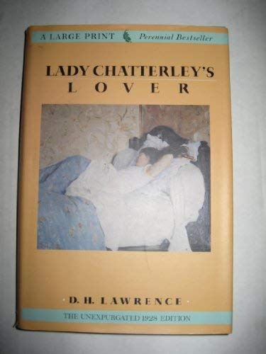 9780816156511: Lady Chatterley's Lover