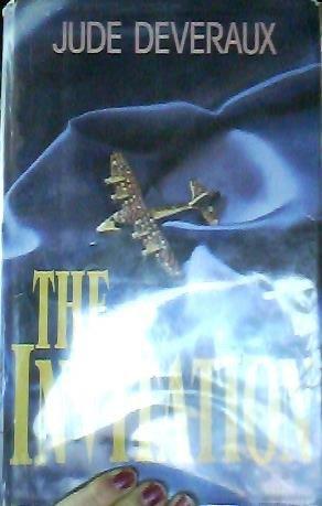 9780816156627: The Invitation (G K Hall Large Print Book Series)