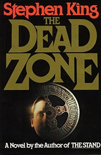 The Dead Zone (G K Hall Large: King, Stephen
