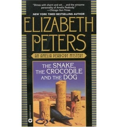 9780816156825: The Snake, the Crocodile and the Dog (Thorndike Press Large Print Paperback Series)