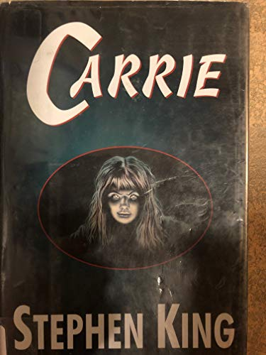 9780816156887: Carrie (G K Hall Large Print Book Series)