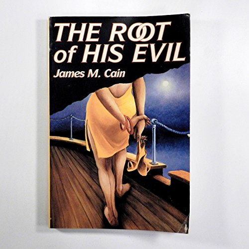 9780816157150: The Root of His Evil (Thorndike Press Large Print Paperback Series)