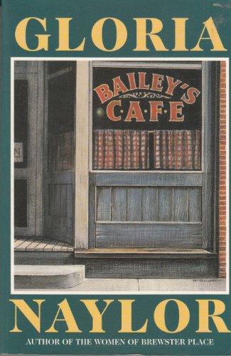 9780816157204: Bailey's Cafe (Thorndike Press Large Print Paperback Series)