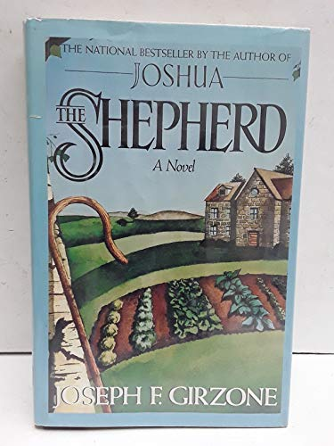 9780816157402: The Shepherd (G K Hall Large Print Book Series)