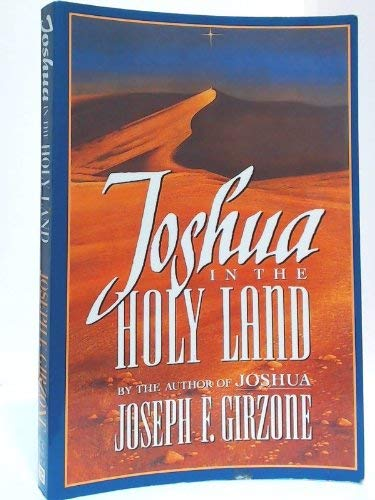 9780816157433: Joshua in the Holy Land