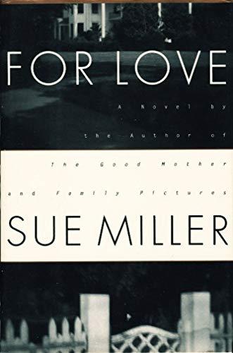 9780816157563: For Love (Thorndike Press Large Print Paperback Series)